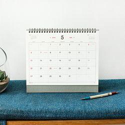 2018 NOTE CALENDAR-탁상형