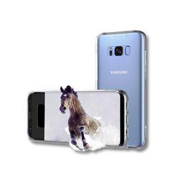 모픽 Snap3D 갤럭시S8케이스(Supple camfit)