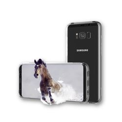 모픽 Snap3D 갤럭시S8+케이스 (Supple wide)