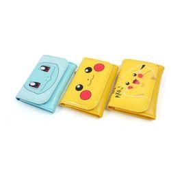 포켓몬 큐티 지갑