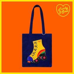 Wiggle Wiggle Eco Bag