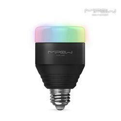 [Mipow] LED 블루투스 스마트 인테리어전구 라이트