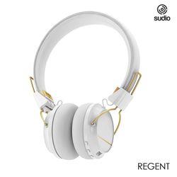 REGENT(리젠트) 화이트 블루투스 헤드폰