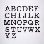 알파벳 빈티지 125