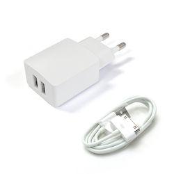 애플 30핀 가정용 충전기 2000mAh 아이패드2 아이폰4