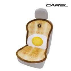 토스트 시트(EGG)  자동차시트  식빵시트