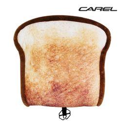 토스트 방석  자동차 방석  식빵 방석