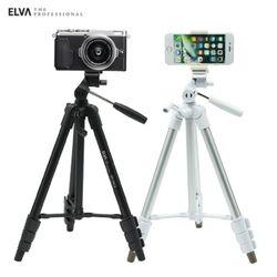 엘바 하이브리드 스마트폰 카메라 삼각대 EV-TRD S