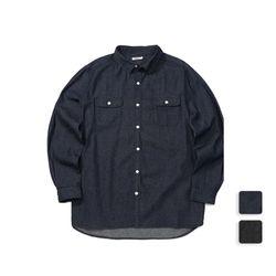 Denim Shirts (U17CTSH68)