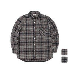 Glen Check Shirts (U17CTSH55)