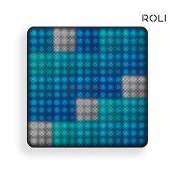 ROLI Lightpad Block 스마트 악기