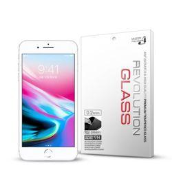 (2매)레볼루션글라스 하이브리드2.0 아이폰8플러스