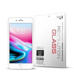(1매)레볼루션글라스 고릴라 0.3T 아이폰8 플러스