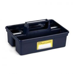 Storage Caddy 네이비