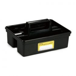 Storage Caddy 블랙