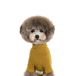 Mommy knit OLIVE