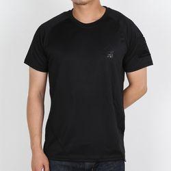 SOS T-shirt - Black