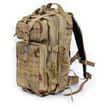 Falcon2 Backpack - Desert Camo