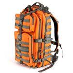 SuperFalcon Backpack - Orange Foliage