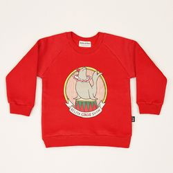 Red Seal Sweatshirts (Kids)