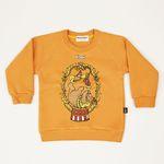 Yellow Circus Sweatshirts (Kids)