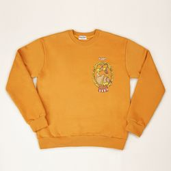 Yellow Circus Sweatshirts (Adult)