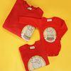 [SET] Red Seal Mom & Kids & Baby Set