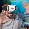 신형 스마트폰 VRBOX MINI 가상현실 체험 기기