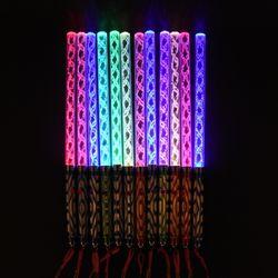 LED 콘서트 야광봉 12개입(색상랜덤)