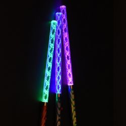 LED 콘서트 야광봉(색상랜덤)