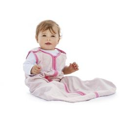 Baby Deedee Sleep Nest Lite (Heater pink)