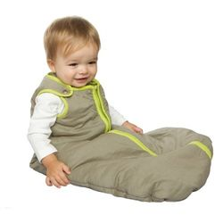 Baby Deedee Sleep Nest (Khaki)