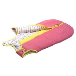 Baby Deedee Sleep Nest (Candy pink)
