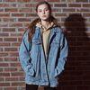 crump wa shed denim jacket(CO0007)