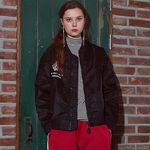 crump kitsch ma-1 jacket(CO0008)