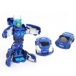 투봇 합체로봇