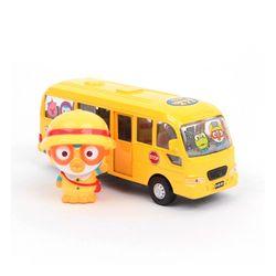 뽀로로 유치원버스