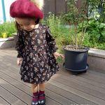 가을제인원피스