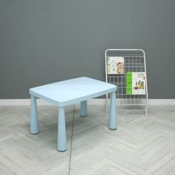 솝 엘리 사각 테이블