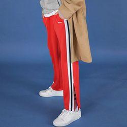 Premium Track Pants (red)