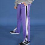 프리미엄 트랙 팬츠 (purple)