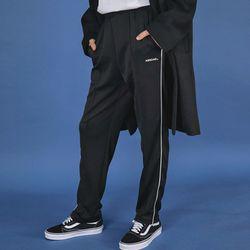 Side Line Track Pants (black)