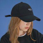 Wanderer Ball Cap (black)