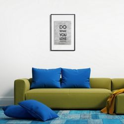 [레이어액자] crystal layer frame-406B-28x42cm