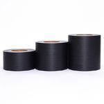 몰딩 시트지 무늬목 블랙 (GSL559M) (폭)8cm