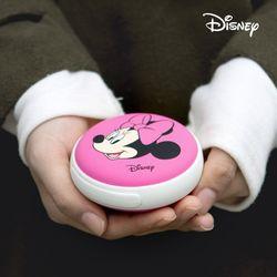 [예약판매 10/30순차배송] 디즈니 충전식 손난로 보조배터리 5400mAh