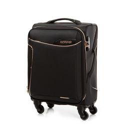 캐리어 APPLITE2 55cm TSA 블랙 I0456001