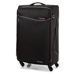 캐리어 APPLITE2 82cm TSA 블랙 I0456003