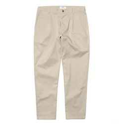 HUNDRED CHINOS L.BEIGE