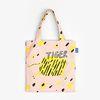 Yellow tiger : Minibag
